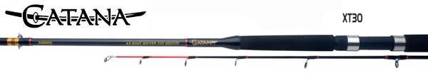 Тролиинговое удилище Shimano CATANA AX BOAT QUIVER 215L