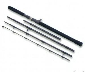 Бортовое удилище Shimano BEASTMASTER AX STC BT 30-50LBS