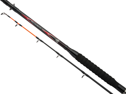 Бортовое удилище Shimano FORCEMASTER AX BOAT 270 MEDIUM (2 PCS)
