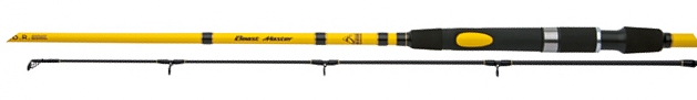 Удилище кастинговое Shimano BEASTMASTER BX CASTING JIGGING-JERK 180 EXTRA HEAVY