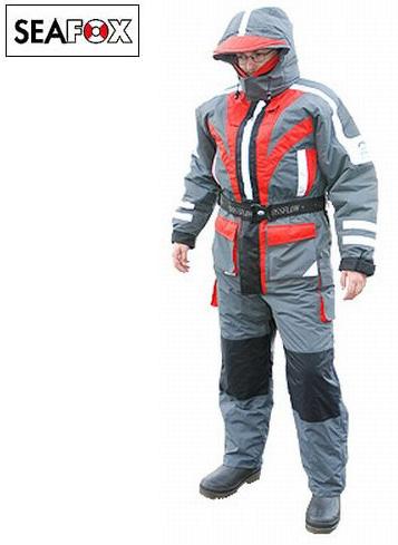 Комбинезон и костюм поплавок SEAFOX CROSSFLOW COMBI XS