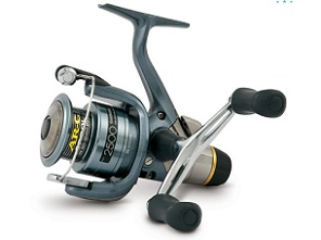 Катушка Shimano SUPER GTM 2500 RC