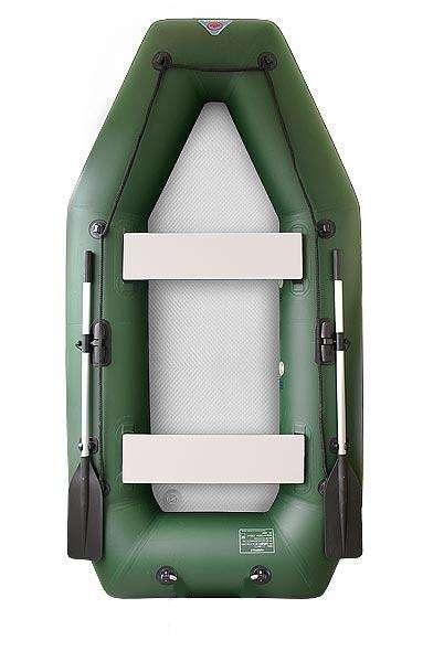 Лодка надувная YUKONA 280 GT (без настила и транца)