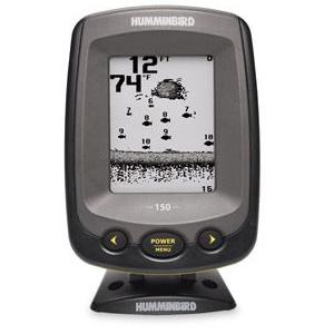 Эхолот Humminbird PiranhaMAX 150