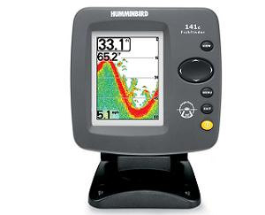 Эхолот Humminbird 141cx