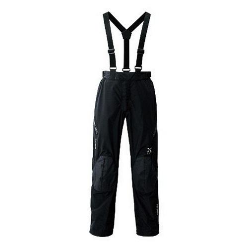 Брюки XEFO Gore-Tex AIRVENTI Pants RA-22PN Черный 2XL (XL)