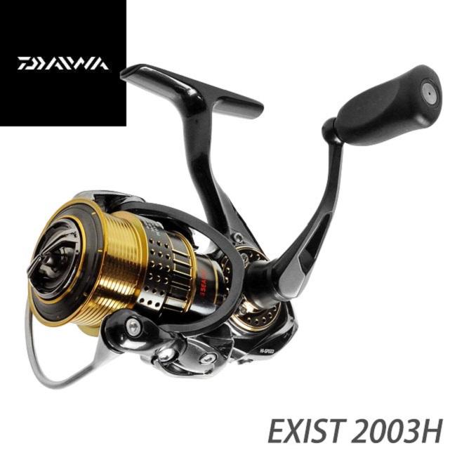 Катушка Daiwa 15 Exist 2003H