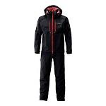 Костюм Shimano Dryshield XT Advance Light Suit RA-024N Черный M (S)