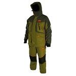 Костюм зимний Adrenalin Republic ROVER -35, зеленый/хаки M