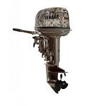 Лодочный мотор 2-х тактный Yamaha 30HWCS CAMO