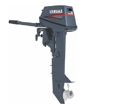 Лодочный мотор 2-х тактный Yamaha 8CMHS