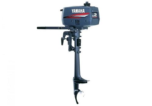 Лодочный мотор 2-х тактный Yamaha 2CMHS