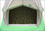 Палатка ЛОТОС 3 (камуфляж)