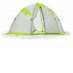 Палатка ЛОТОС 4 (модель 2013 г. с ввертышами в комплекте)