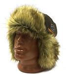 Шапка Kosadaka North Pole кевлар/мех Волк XL