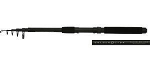 Спиннинг телескопический Mikado GOLDEN LION Тelefish 210