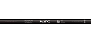 Маховое удилище Mikado NSC POLE (без колец) Carbon