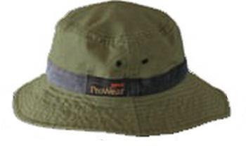 Шляпа Rapala ProWear Rotator Hat цв. оливковый размер M