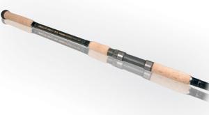 Фидерное удилище Black Hole FX 360SH 70-160 гр