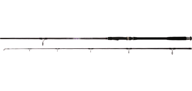 Спиннинг штекерный Mikado ULTRAVIOLET Pilk 210 Carbon MX-9