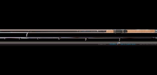 Спиннинг штекерный Mikado ATTHIS X-TRALITE Spin 270 IM9