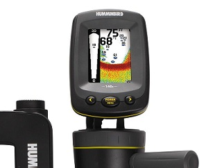 Эхолот Humminbird 140cx Fishin\' Buddy