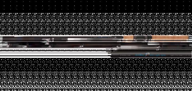 Спиннинг штекерный Mikado ATTHIS Light Spin 275 IM9