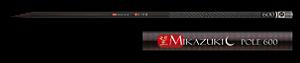 Маховое удилище Mikado MIKAZUKI Pole Carbon 500