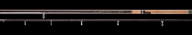Спиннинг штекерный Mikado SENSUAL Heavy Spin 240