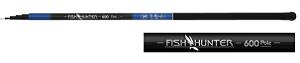 Маховое удилище Mikado FISH HUNTER Pole (б/к) стеклопластик 6 м