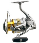 Катушка Shimano TWIN POWER Mg 1000S