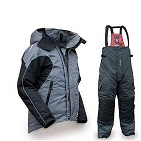 Костюм Shimano Dryshield XT Winter (RUS) Серый /L
