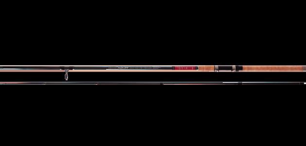 Спиннинг штекерный Mikado SCR Light Spin 210 Carbon