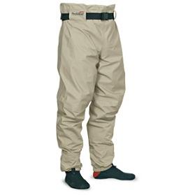 Вейдерсы (до пояса) Rapala Pro Wear X-ProTect Waist