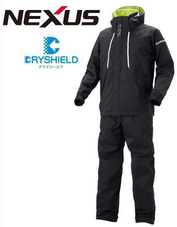 Костюм NEXUS DryShield RA025K