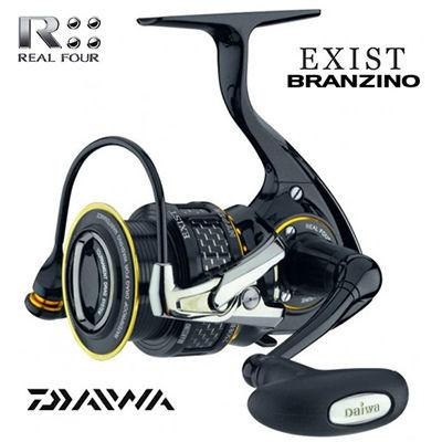 Катушка Daiwa Exist Branzino Hyper Custom 2508R
