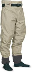 Вейдерсы Rapala Pro Wear (до пояса) X-ProTect Waist