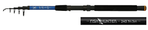 Спиннинг телескопический Mikado FISH HUNTER TELESPIN 210