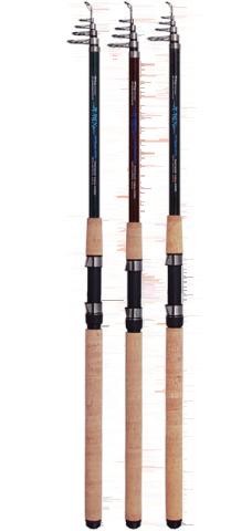 Телескопическое удилище Mikado T- REX OLYMPIC 3,3 метра