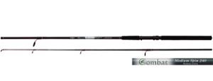 Спиннинг штекерный Mikado Combat Medium Spin 240