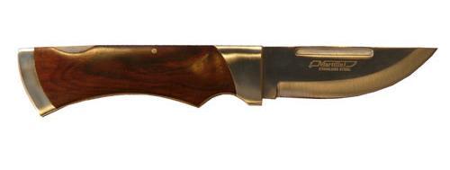Нож Marttiini MBL S2