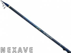 Телескопическое удилище Shimano NEXAVE CX TE GT 7-600
