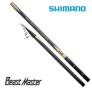 Тролиинговое удилище Shimano BEASTMASTER BX TE ACT9 600 XXH