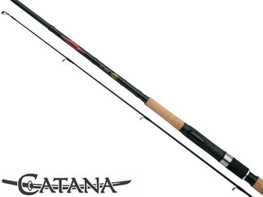 Спиннинг Shimano CATANA CX SPINNING 240 SUPER SENSITIVE MH