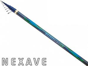 Телескопическое удилище Shimano NEXAVE CX TE GT 5-600