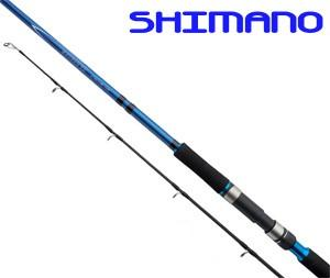 Спиннинг Shimano NEXAVE CX SPINN GAME TYPE 270 MH
