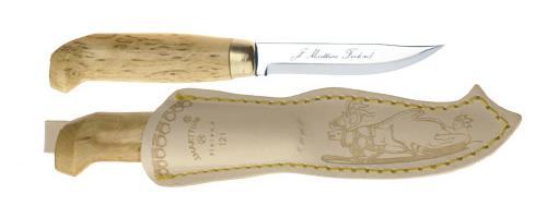 Нож Marttiini LYNX KNIFE 121