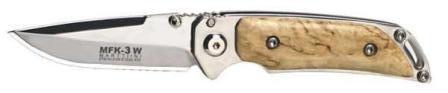 Нож Marttiini MFK W3