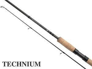 Спиннинг Shimano TECHNIUM DF CX SPINN 240 UL