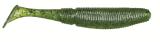 SLIT SHAD 2 - 50MM - 020 (WATERMELON W/PEPPER)